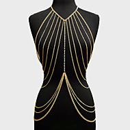 Women's Beautiful Fashion Body Chains