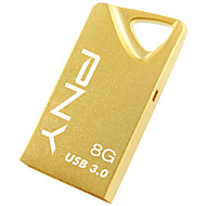 PNY High Speed T3 Attaché Gold Edition 16GB USB3.0 Flash Drive Pen Drive