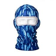 Balaclava Bike Waterproof / Breathable / Ultraviolet Resistant / Dust Proof Unisex Terylene