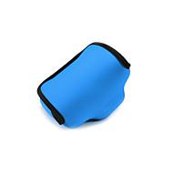 dengpin® neoprén puha kamera védőtok táska tok FUJIFILM x30 (vegyes színek)