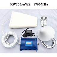 lintratek 중계기 aws 1700 2100 휴대 전화 신호 부스터 LCD 화면 모바일 신호 증폭기 t-mobile / wind / movistar