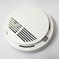 trådløse sensor detektor hvid hjem sikkerhed alarm-system