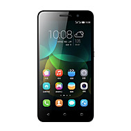"Huawei HuaWei Honor 4C 5.0 "" Android 4.4 Smartphone 4G (Due SIM Octa Core 13 MP 2GB + 8 GB Nero / Bianco)"