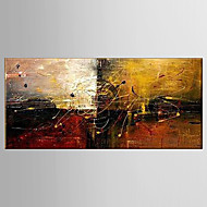 Oil Painting Abstract Paintings Hand Painted Canvas with Stretched Framed
