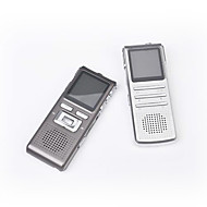 DVR30 8GB Digital Audio Voice Recorder New Multi-function USB LCD Digital Voice Recorder Dictaphone
