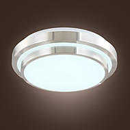 Bulb Included/LED Flush Mount , Modern/Contemporary Living Room/Dining Room/Bedroom Metal