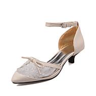 Kitten Heel Women&39s Shoes Search LightInTheBox