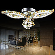 MAISHANG® Flush Mount LED Modern/Contemporary Living Room/Bedroom/Dining Room/Study Room/Office Metal