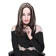 פאה - נשים - גלי טבעי - שחור