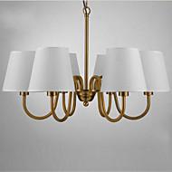 lámpara de cobre imitación lámpara país americano droplight europeos contratados lámparas retro y linternas