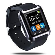 bluetooth3.0 smart klokke skritteller søvn overvåke sync anropsmelding for Android-telefon