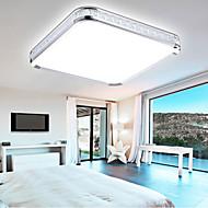 Vestavná montáž ,  moderní - současný design Galvanicky potažený vlastnost for LED KovObývací pokoj Ložnice Jídelna Kuchyň Koupelna