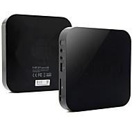 Dual Core Android TV Box 1G DDR3 Rom 16G Nand Flash Mali-450 GPU Support WIFI 3G DLNA Air-Play
