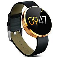Smart Tilbehør - DM360 - Aktivitetstracker/Sleeptracker/Pulsmåler/Stopur/Find min enhed/Vækkeur - Bluetooth 3.0/Bluetooth 4.0 -Handsfree