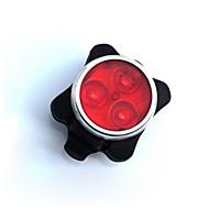 Luzes de Bicicleta Luz Frontal para Bicicleta Luz Traseira Para Bicicleta LED - Ciclismo Prova-de-Água Recarregável 160 Lumens USB