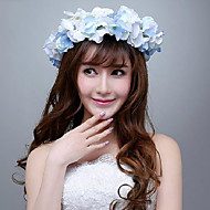 Sweety Bloom bridal/Honeymoom/Party Head Flowers/Headpieces/Garland