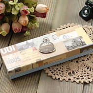 Geschenk Schachteln ( Gelb , Kartonpapier ) - Nicht personalisiert -Hochzeit/Jubliläum/Brautparty/Babyparty/Quinceañera & Der 16te