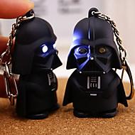 Schlüsselanhänger ( Schwarz ) - Nicht-individualisiert
