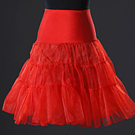 kvinders 50'erne vintage rockabilly underskirt Petticoat