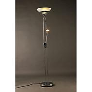 Lampes de sol - Moderne/Contemporain/Traditionnel/Classique/Nouveauté - Métal - LED