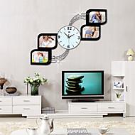 Fashionable Creative Modern Luxurious Sitting Room Wall Clock
