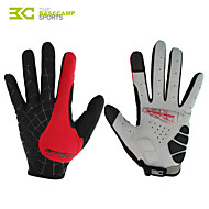 Basecamp® Sports Gloves Unisex Cycling Gloves Spring / Summer / Autumn/Fall / Winter Bike GlovesAnti-skidding / Breathable / Moisture