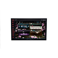 Android4.4.4 Car PC with Multi-Touch Capacitive 3G WIFI 1080P 16G Memory