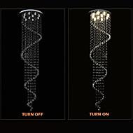 3 Plafond Lichten & hangers ,  Hedendaags / Traditioneel / Klassiek / Rustiek/landelijk / Tiffany / Landelijk / Kom Galvanisch verzilveren