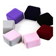 9*9*4CM Bangles Jewelry Boxes 1pc