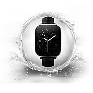 Zeblaze - Crystal - Smarta tillbehör - Smart Watch - Bluetooth 4.0 - Handsfreesamtal/Mediakontroll/Meddelandekontroll - till