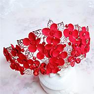 Women's Pearl/Rhinestone Headpiece - Wedding/Special Occasion Headbands/Flowers 1 Piece