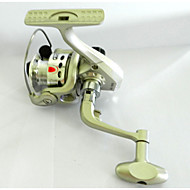 Hengjia SG1000 6BB Portable small Spinning Reel plastic fishing reel  5.1:1 Gear Ratio