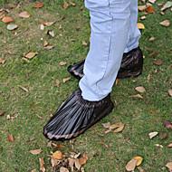 그외 신발 커버 ( 블랙/옐로 )