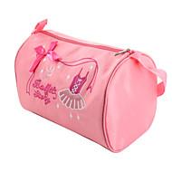 Women Canvas Sports Sports & Leisure Bag Pink