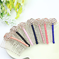 South Korean Hairpin Authentic Hairpin Restoring Ancient Ways Around The Cloth Diamond Comb The Little Flower Design