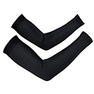 Arm Warmers BikeBreathable / Thermal / Warm / Quick Dry / Ultraviolet Resistant / Antistatic / Lightweight Materials /