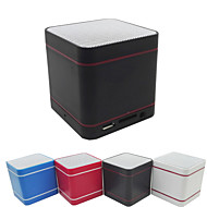 Wireless bluetooth speaker 1.0 channel Portable / Outdoor / Mini / Support Memory card / Bult-in mic