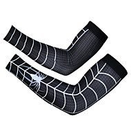 Arm Warmers Bike Breathable / Ultraviolet Resistant / Antistatic / Static-free / Lightweight Materials / Anti-skidding/Non-Skid/Antiskid