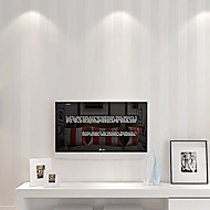 New Rainbown™ Contemporary Wallpaper for Livingroom Wallpaper and TV Background Wall Covering  Non-woven Fabric Wall Art