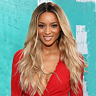 Best Sale Wet and Wavy Hair Celebrity Wigs Human Virgin Hair Lace Front Wigs For Women 10-26 inch