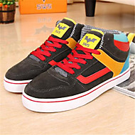 Men's Shoes Casual Fashion Sneakers Black/Blue/Gray