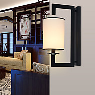 Wall Sconces , Modern/Contemporary E12/E14 Metal
