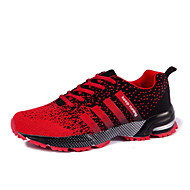 Running/Fitness & Cross Training Women's Shoes Tulle Black/Purple/Red