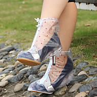 그외 신발 커버 ( 투명 )