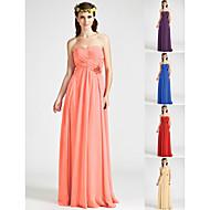 DOMNA - kjole til brudepike i Chiffon