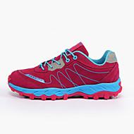 Women's Running Hiking Shoes  Purple/Red