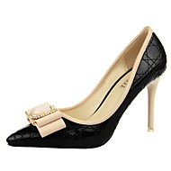 Brand Woman Pumps High Heels Sole Shoes Pointed Toe Sexy High Heels Patent Leather 5 Color OL High Heels Wedding Shoes
