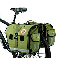 ROSWHEEL® Fahrradtasche 45LFahrrad Kofferraum Tasche/FahrradtascheWasserdicht / Wasserdichter Verschluß / Feuchtigkeitsundurchlässig /