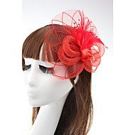 Fascinators (Renda) - Casamento / Pesta
