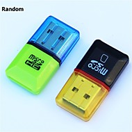scheda di memoria kingston micro SD / TF w / lettore di schede usb (32gb / Class10)